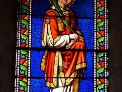 Photo paysage et monuments, Montferrier-sur-Lez - église Saint Etienne