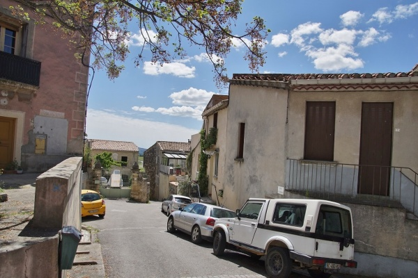 Photo Murviel-lès-Montpellier - le Village