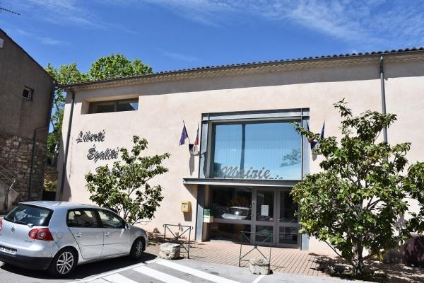 Photo Murviel-lès-Montpellier - La Mairie