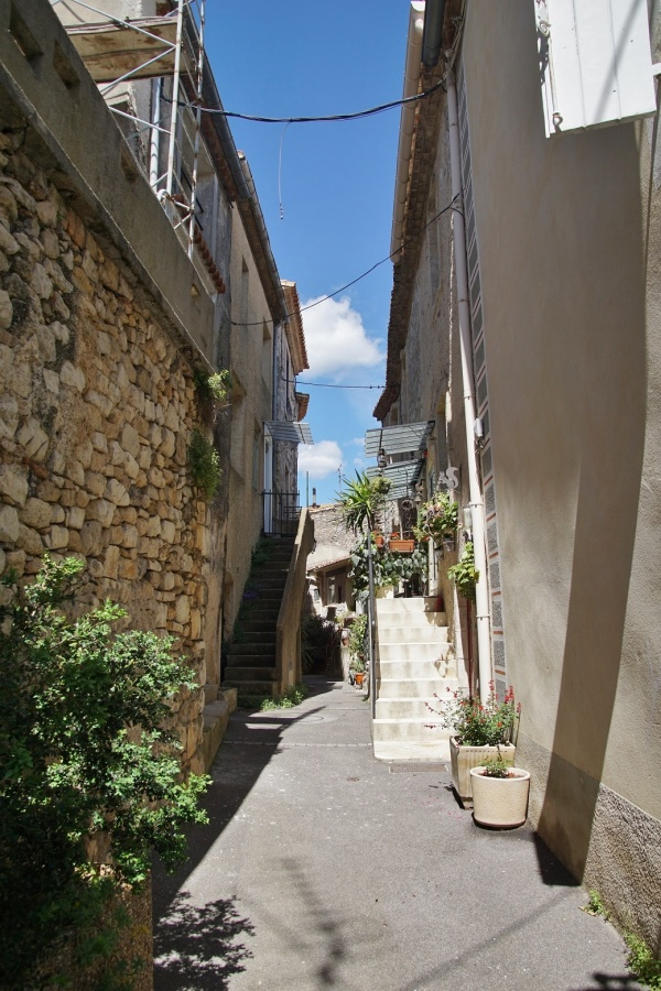Photo Murviel-lès-Montpellier - le Village