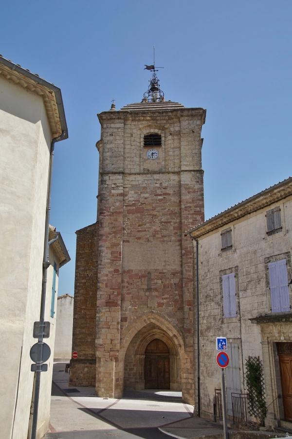 Photo Neffiès - le Village