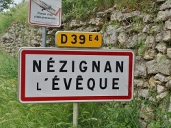 Photo de Nézignan-l'Évêque