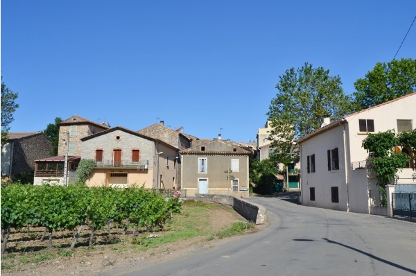 Photo Pierrerue - Le Village