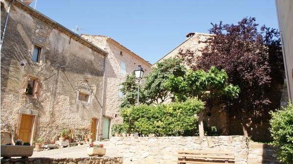 Photo Pierrerue - Le Village