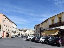 Photo paysage et monuments, Poussan - le Village