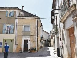 Photo de Saint-André-de-Sangonis
