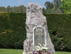 Photo paysage et monuments, Saint-Clément-de-Rivière - Le monument aux morts