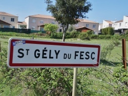 Photo de Saint-Gély-du-Fesc