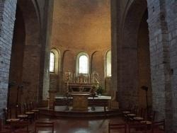 Photo paysage et monuments, Saint-Guilhem-le-Désert - église Saint Guilhem