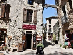 Photo de Saint-Guilhem-le-Désert