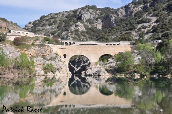 Photo Saint-Jean-de-Fos - Pont Du Diable