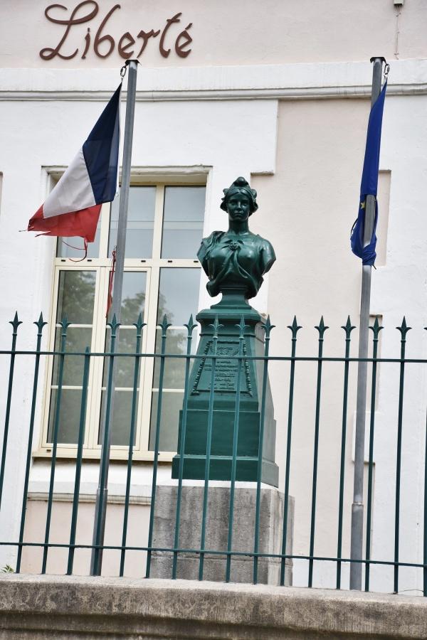 Photo Saint-Pargoire - le Monument Aux Morts