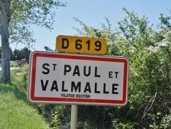 Photo de Saint-Paul-et-Valmalle