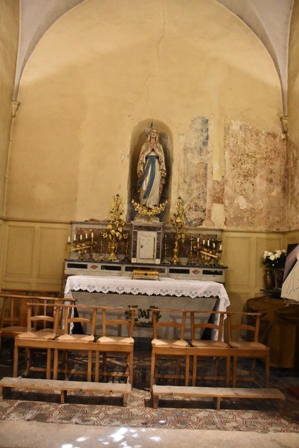 Photo Saint-Paul-et-Valmalle - église Saint Paul