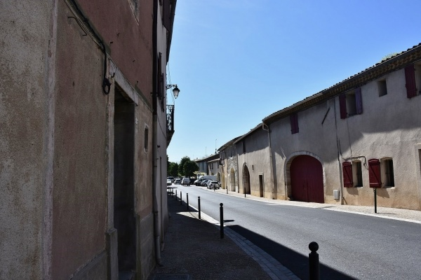 Photo Saint-Paul-et-Valmalle - le Village