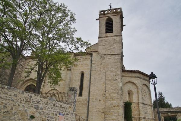église Saint Pons