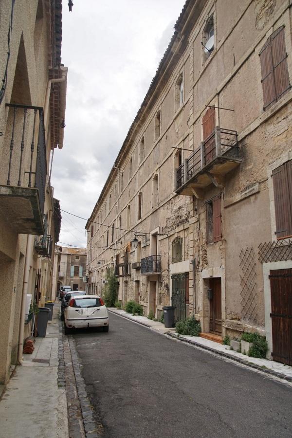 Photo Saint-Thibéry - le Village