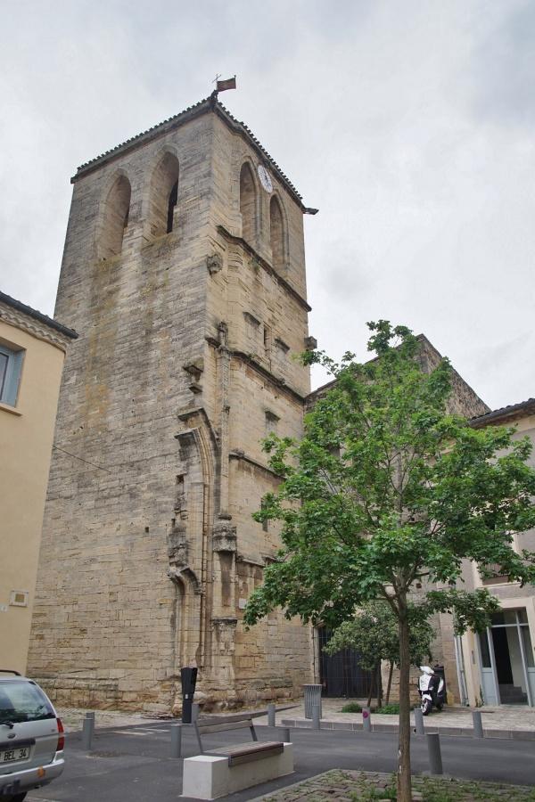 Abbatiale Saint Thierry