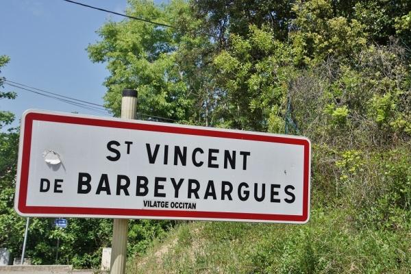 Photo Saint-Vincent-de-Barbeyrargues - Saint Vicent de barbeyrargues (34730)