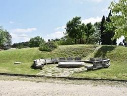 Photo paysage et monuments, Saint-Vincent-de-Barbeyrargues - le Village