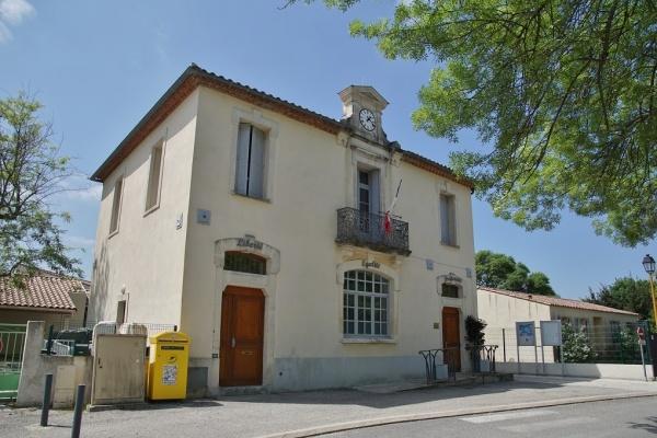 Photo Saint-Vincent-de-Barbeyrargues - La Mairie
