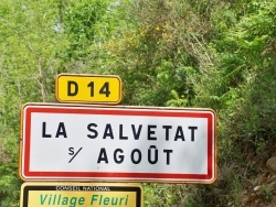 Photo de La Salvetat-sur-Agout