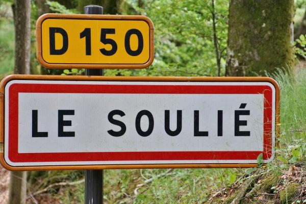 Photo Le Soulié - le soulié (34330)
