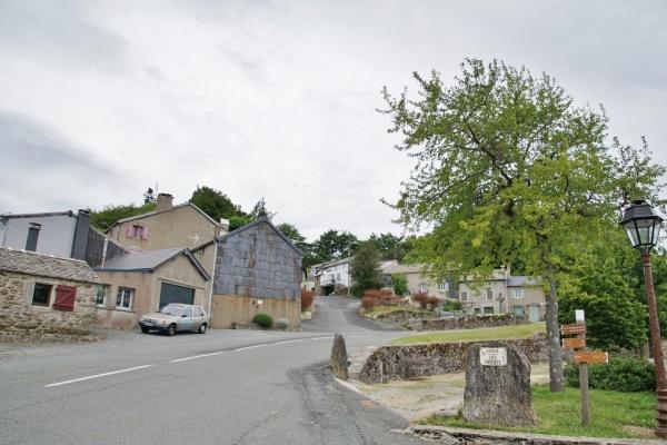 Photo Le Soulié - le village