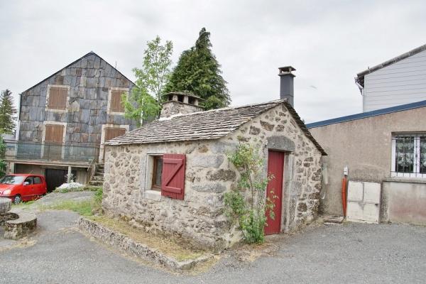 Photo Le Soulié - lle village