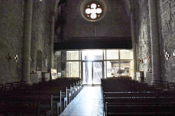 Photo Teyran - église Saint André