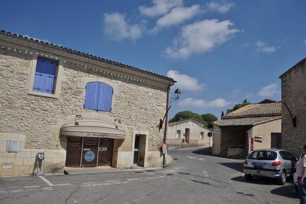 Photo Teyran - le Village