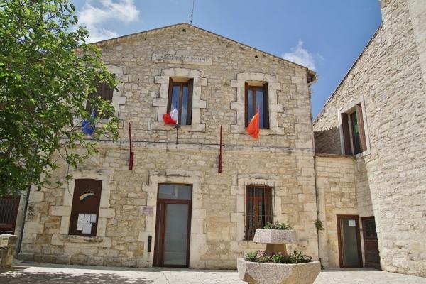 Photo Teyran - la Mairie