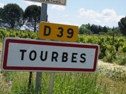 Photo de Tourbes