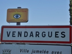 Photo paysage et monuments, Vendargues - verdargues (34740)