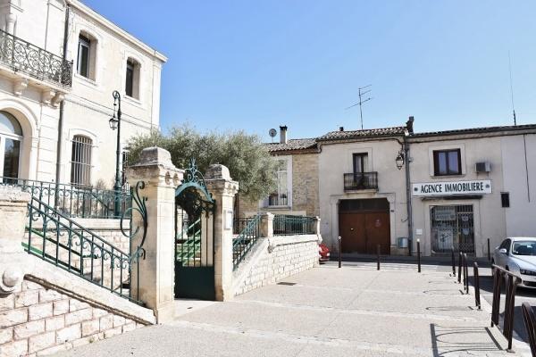 Photo Vendargues - le Village