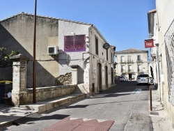 Photo paysage et monuments, Vendargues - le Village