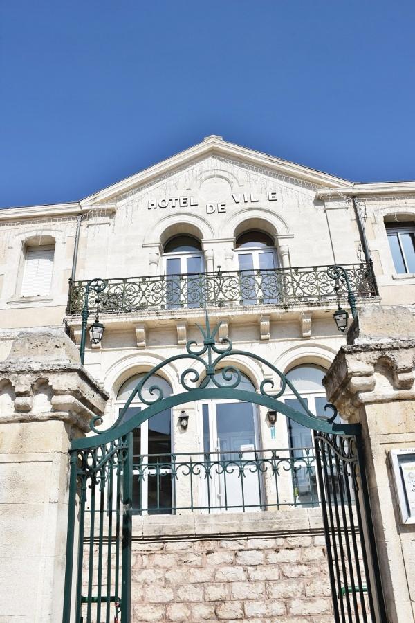 Photo Vendargues - la Mairie