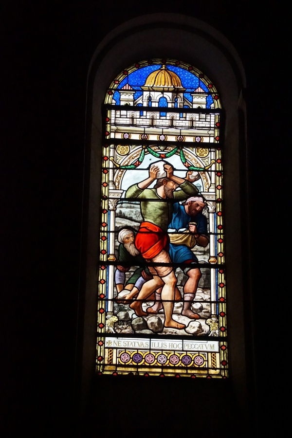 Photo Villeneuve-lès-Maguelone - cathédrale Saint Pierre
