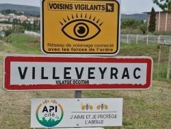 Photo de Villeveyrac
