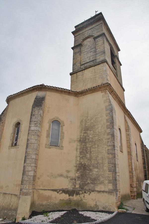 Photo Villeveyrac - église Notre Dame