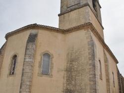 Photo paysage et monuments, Villeveyrac - église Notre Dame