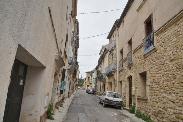 Photo Villeveyrac - le Village