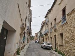 Photo paysage et monuments, Villeveyrac - le Village