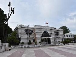 Photo paysage et monuments, La Grande-Motte - La Mairie