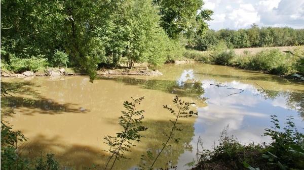 Photo Bovel - l'étang