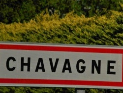 Photo paysage et monuments, Chavagne - chavagne (35310)