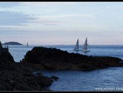 Photo paysage et monuments, Dinard - horizon