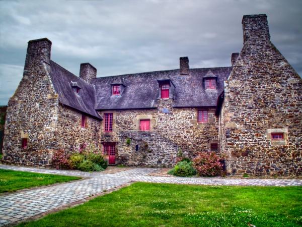 Le manoir des Beauvais