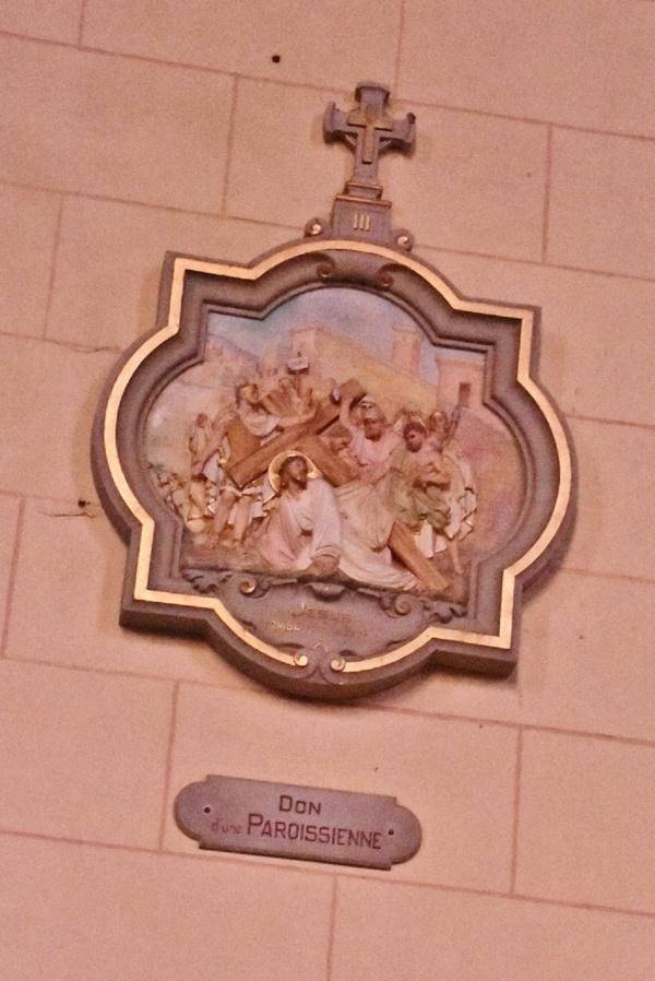 Photo Goven - église Saint Martin