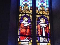 Photo paysage et monuments, Goven - église Saint Martin